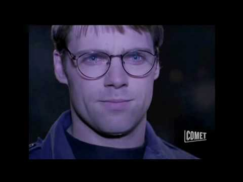 Stargate SG1 - Wormhole In A Closet (Season 3 Ep. 4)