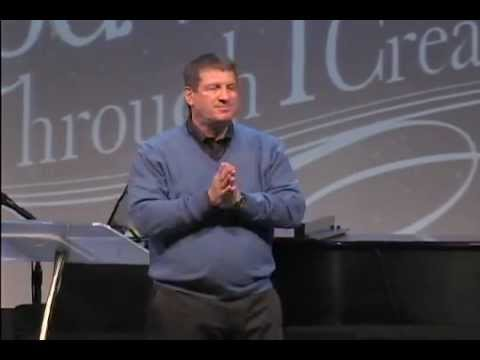 Lee Strobel – God Speaks Through Creation