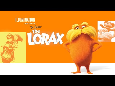 Dr. Seuss' The Lorax | Trailer | Own it on Blu-ray, DVD & Digital