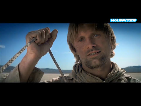 Hidalgo OST  (2004)  OCEANOS DE FUEGO WARPITER Viggo Mortensen  Zuleikha Robinson  Omar Sharif