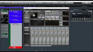 Download Lagu Cubase Tutorial - Drum Replacement / Triggering Drums from a SINGLE drum track Mp3