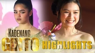 Video Kadenang Ginto: Cassie, tinalo si Marga sa Eco Fashion Show | EP 20 MP3, 3GP, MP4, WEBM, AVI, FLV April 2019