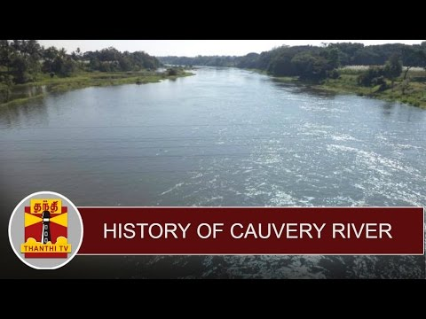 History-of-Cauvery-River-Thanthi-TV