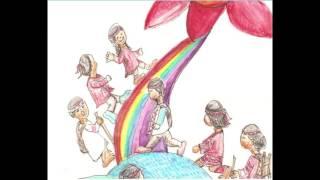 歌謠篇 都達賽德克 04 Uyas Hakaw utux 彩虹之歌《傳唱篇》