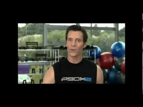 Explaining the differences of P90X2 vs P90X Workout Program (HD)(HQ)