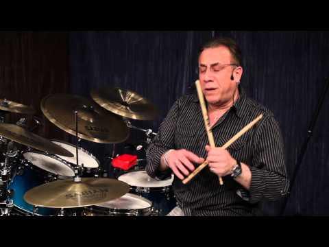 LP Basics: Bobby Sanabria - Bembe