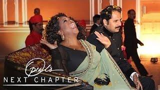 Video Oprah's Royal Indian Send-Off | Oprah's Next Chapter | Oprah Winfrey Network MP3, 3GP, MP4, WEBM, AVI, FLV Oktober 2018