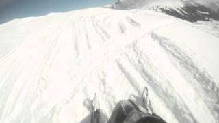 9. pro climb M800 in renshaw