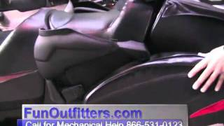 6. 2012 Arctic Cat TZ1 1100 TURBO LXR.mp4