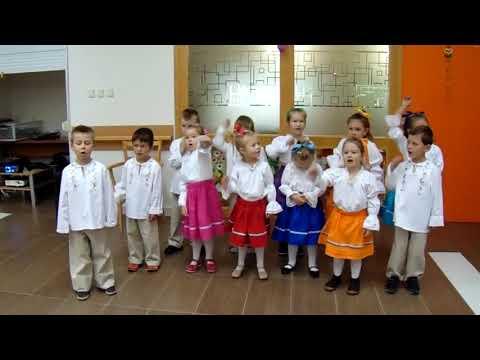 Toto si nenechajte ujsť: Škôlkari prespievali známy hit