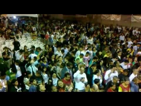 Cruzada Boas Novas em São Lourenço da Mata.mp4