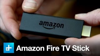 Video Amazon Fire TV Stick - Hands On MP3, 3GP, MP4, WEBM, AVI, FLV Desember 2018