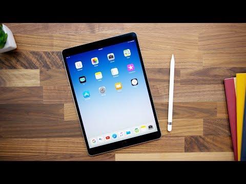 iPad Pro 2017 (10.5