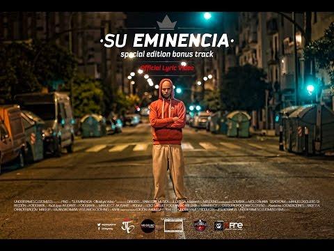 """Pino presenta el lyric video del corte """"Su Eminencia"""""""