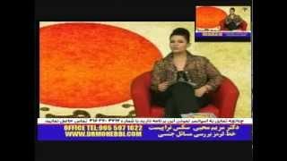 Maryam Mohebbiچگونه جذابیت جنسی را افزایش دهیم