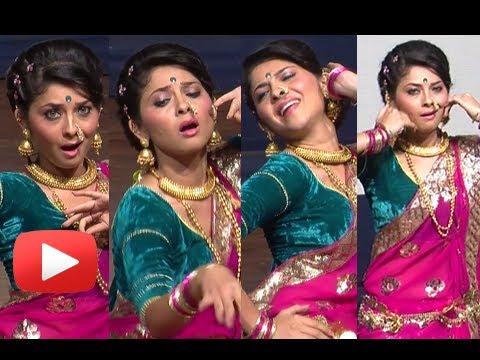 Video Sonalee Kulkarni Performs Lavani In Marathi Movie Zapatlela 2 3D! download in MP3, 3GP, MP4, WEBM, AVI, FLV January 2017