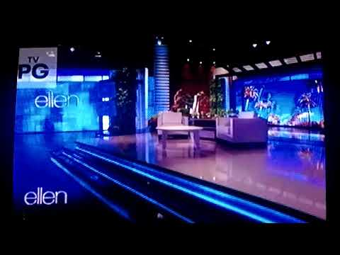 Part of the season 18 Episode 2 Monologue | The Ellen DeGeneres Show season 18 premiere week