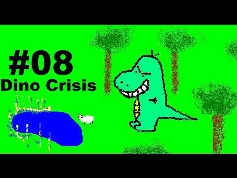 Let's Play: Dino Crisis [PsOne] – Part 08 – Ruf Gail an!