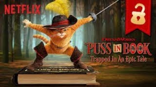 Nonton                             Puss In Book Trapped In An Epic Tale 2017 Hd                       Film Subtitle Indonesia Streaming Movie Download