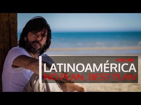 Latinoamérica. No plan, best plan. VLOG #88. La vuelta al mundo en moto