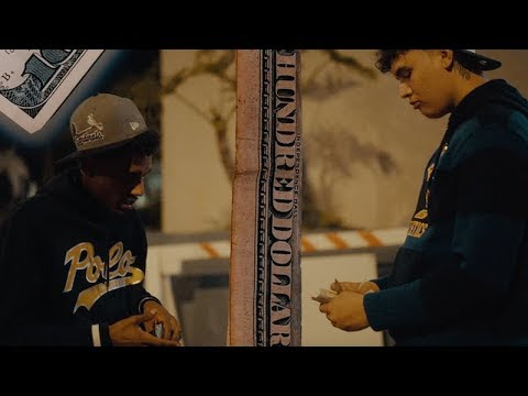 "Sethii Shmactt X STB FITZ - ""Money Militia"" 