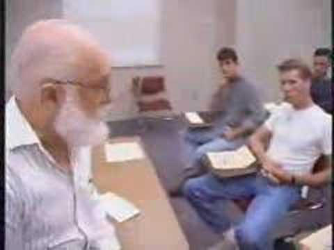 James Randi on Astrology