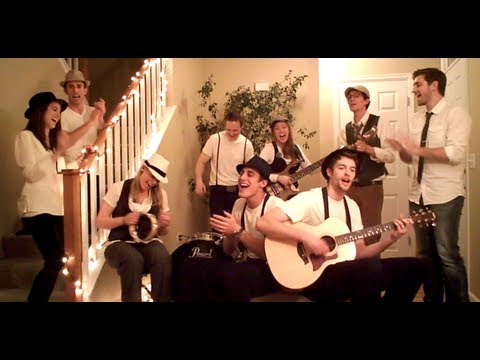 Ho Hey COVER (The Lumineers) - All Instruments