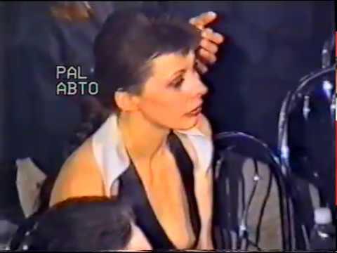 Музыкальный ринг 21.05.1999 г. Санкт-Петербург, Гигант-холл (любительская запись)