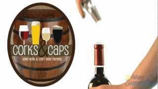 Corks & Caps