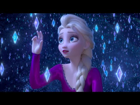 Frozen 2 (2019) - Memorable Moments