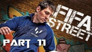 Video Fifa Street World Tour Lets Play | Part 11 MP3, 3GP, MP4, WEBM, AVI, FLV Desember 2017