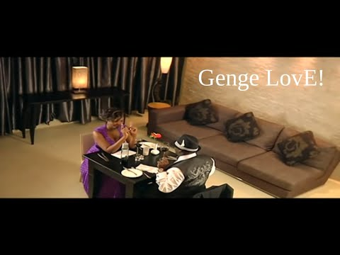"Nonini Ft. Lady Bee - Genge Love (Official Video) [SMS ""Skiza 6110079"" To 811]"