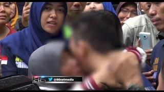 Video Tangisan Ibu Pelaku Warnai Rekonstruksi Pembunuhan Mahasiswi UMJ - 86 MP3, 3GP, MP4, WEBM, AVI, FLV Juli 2018