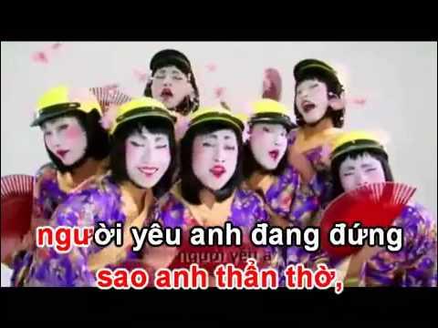 vong co geisha karaoke