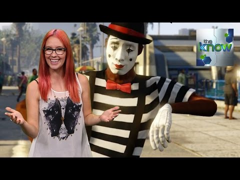 finally - It's finally official! Here's when you can grab GTA V on PS4, Xbox One, and PC. News By: Ashley Jenkins Hosted By: Meg Turney Music By: @EvGres at EpicWins.com Follow The Know on Twitter:...