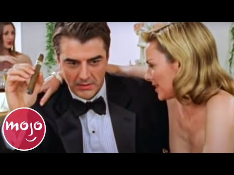 Top 10 Sex and the City Deleted Scenes You Need to See