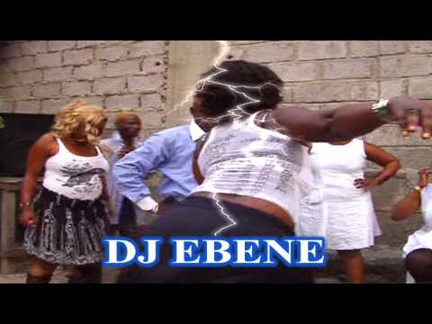EBENE STYLE_ KOFFI OLOMIDE 100% NGWASUMA 2010 REMIX_ (DJ EBENE)