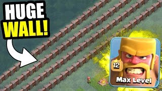 Video WE HIT A BRICK WALL!! - Clash Of Clans - HUGE GEM SPREE INBOUND!? MP3, 3GP, MP4, WEBM, AVI, FLV Juli 2017