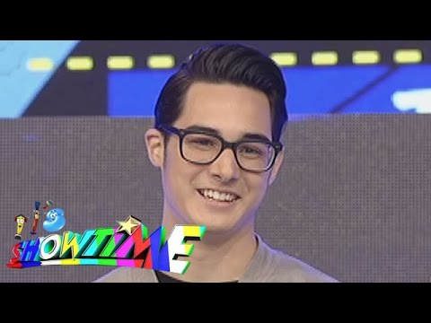 It's Showtime: PBB's Incredible Hunk from Nueva Ecija, Tanner Mata
