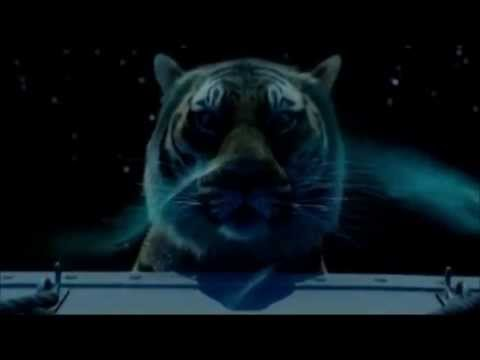 Life Of Pi - Most Beautiful Scene