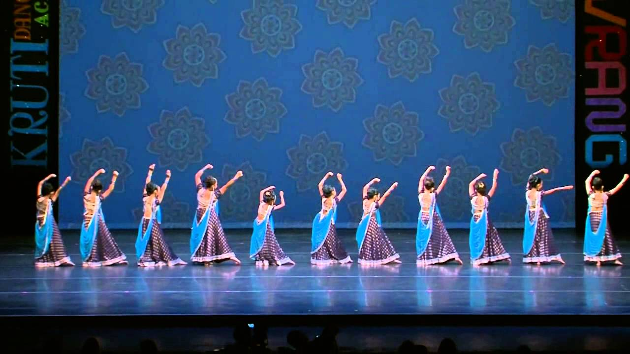 Kruti Dance Academy Concert 2014 – Trailer