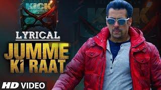 Jumme Ki Raat with LYRICS - Salman Khan - Jacqueline Fernandez | Mika Singh