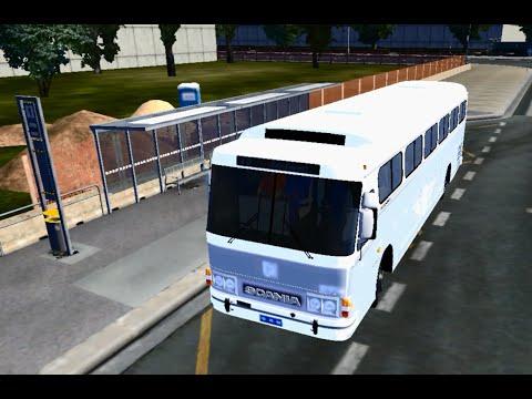 Bus NZH 1965  1.10.X & 1.12.1