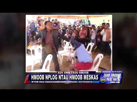 SUAB HMONG NEWS:  News on Hmong inside Laos as 04/16/2015