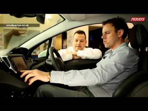 Peugeot 208 Review presented by Paul O'Neill