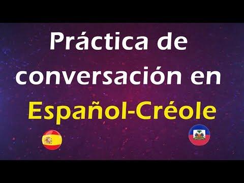 Frases que usamos cada día en Español-Créole = Fraz ke nou itilize chak jou an Español-Créole .