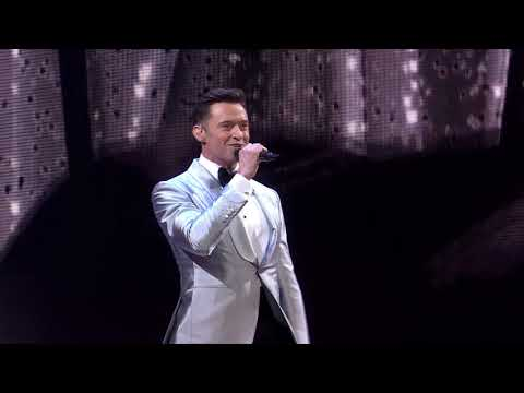 Hugh Jackman - The Greatest Show (from The Greatest Showman) [Live at The BRITS 2019]