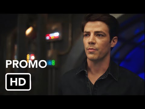 """The Flash 7x01 Promo """"All's Well That Ends Wells"""" (HD) Season 7 Episode 01 Promo (Concept)"""
