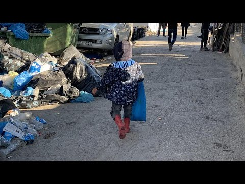 Τα παιδιά της Μόριας εκπέμπουν SOS