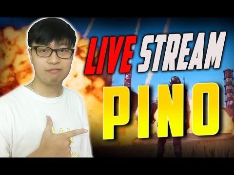 Pino LIVE • Gái Sang nhà Giao Lưu Đổi Gió AE ơi :)) ~